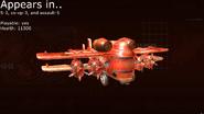 Tundran Territories BOMBER