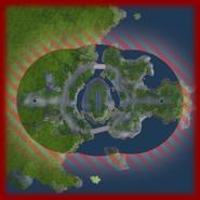 Donatsu Island Map