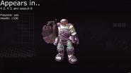 Iron Legion MORTER