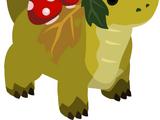 Fungosaur