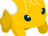 Yellowfellow
