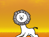 Lion Cat