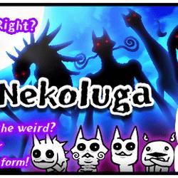 Tales of the Nekoluga (Gacha Event)