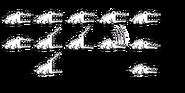 Crocospritesheet