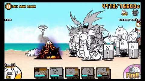 Ogre Island (Deadly)
