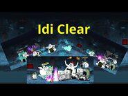 The Battle Cats - Idi-Re (Eldritch Forces Invasion)