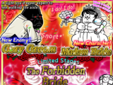 The Forbidden Bride (Monthly Event)