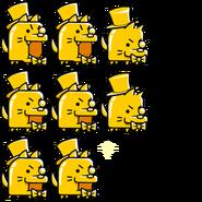 Goldogespritesheet