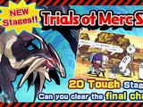 Trials of Merc Storia!