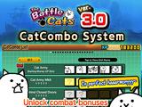 Cat Combo