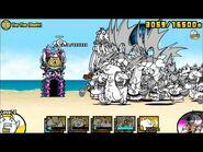 Battle Cats - Tiny Fins (Deadly) Li'l Fish Awakens!-2