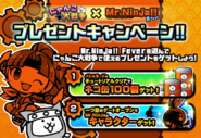 Mr. ninja fever jp