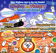 Sliming to Victory poster (EN) 2020