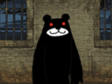 Assassin Bear (Black)