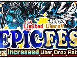 EPICFEST (Gacha Event)