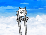 Stilts Cat (Rare Cat)