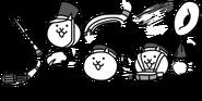 201-1 Drumcorps Cat