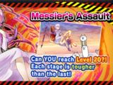 Messier's Assault!