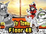 Heavenly Tower/Floor 48