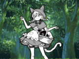 Red Riding Mina (Special Cat)