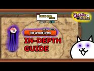 How to Beat Crazed Gross EASILY! - The Battle Cats