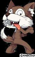 Wolf-entertainer 1