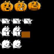 DogeO'Lanternspritesheet