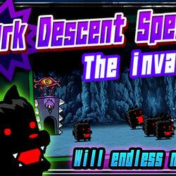Dark Descent Stages