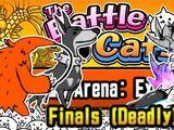 Finals (Deadly) (Expert)