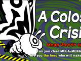 Mega Menace