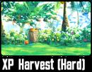 XP Harvest Hard