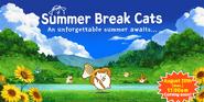 Summebreakcatsen