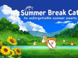 Summer Break Cats