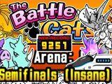 Semifinals (Insane)