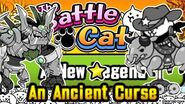 Strategy 2 – Rodeo Cat w Relic Talents A New Legend, An Ancient Curse Battle Cats