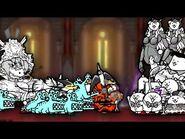 The Battle Cats - Revenge of King Wahwah (BCJP)