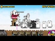 -The Battle Cats- How to do the duplication glitch !