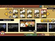 The Battle Cats - The Red Cat Gambit Cheese (Healer)