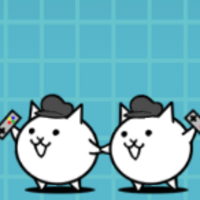 Cat Bros Rare Cat Battle Cats Wiki Fandom