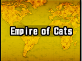 Empire of Cats