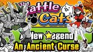 Strategy 1 – Awakened Mina Stacking A New Legend, An Ancient Curse Battle Cats-0