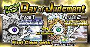 Day of Judgement en