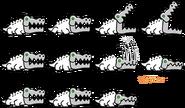 Croconatorspritesheet