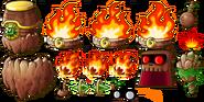 VolcanoGolemspritesheet
