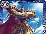 The GiantEmperor Alexander X