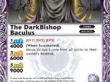 The DarkBishop Baculus
