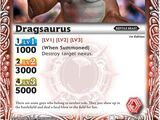 Dragsaurus