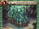 The Great River and the Precipice