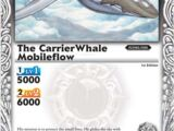 The CarrierWhale Mobileflow