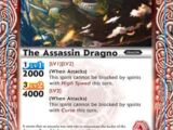 The Assassin Dragno